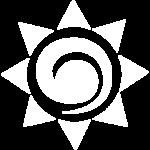 logo solarium isola del sole
